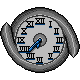 Tic-Toc-Tower Badge 4
