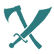 Chivalry Medieval Warfare Emoticon axesword