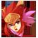 Dungeon Hearts Emoticon brand