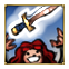 Dungeons of Dredmor Emoticon newsword