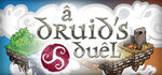 A Druids Duel Logo