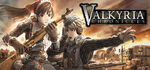Valkyria Chronicles Logo