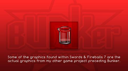 Bunker - The Underground Game Artwork 07