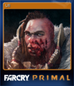 Far Cry Primal Card 7