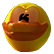 Hitman Absolution Emoticon Rubber Duck