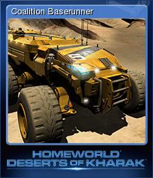 Homeworld Deserts of Kharak Card 01
