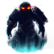 Prime World Defenders Emoticon pwghost