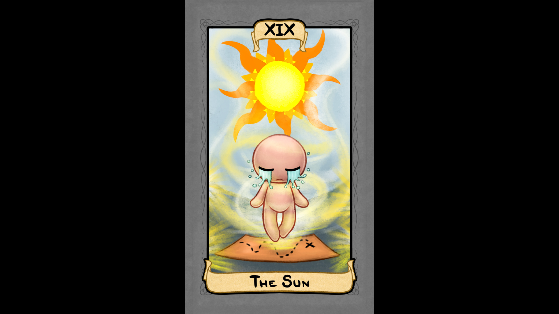 The Binding Of Isaac Rebirth Xix The Sun Steam