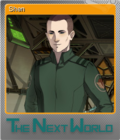 The Next World Foil 1