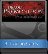 Deadly Premonition Directors Cut Booster