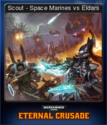 Warhammer 40,000 Eternal Crusade Card 8