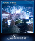 Anna - Extended Edition Card 1