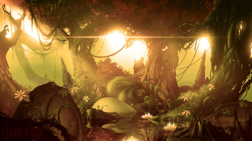 BADLAND Game of the Year Edition Artwork 1