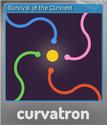 Curvatron Foil 3