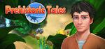 Prehistoric Tales Logo