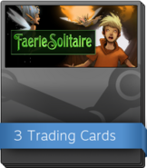 Faerie Solitaire Booster Pack