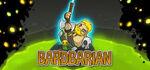 Bardbarian Logo