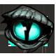 Primal Carnage Badge 4