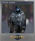 Gunjitsu Foil 2