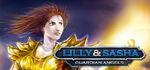 Lilly and Sasha Guardian Angels Logo
