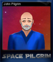 Space Pilgrim Episode IV Sol Card 2