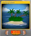 Hot-Dog Island (Foil)