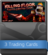 Killing Floor (Twisted Christmas Event) Booster Pack