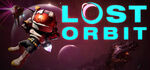 LOST ORBIT Logo