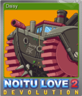 Noitu Love 2 Devolution Foil 5