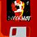 SUPERHOT Emoticon floppybird