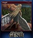 Drizzlepath Genie Card 1
