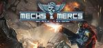 Mechs n Mercs Black Talons Logo