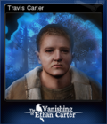 The Vanishing of Ethan Carter Redux Card 6