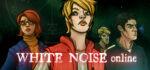 White Noise Online Logo