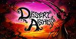 Desert Ashes Logo
