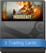 Insurgency Booster