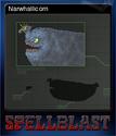 Spellblast Card 08