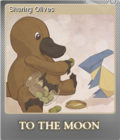 To the Moon Foil 6