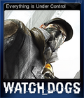 Watch Dogs Card 2
