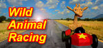 Wild Animal Racing Logo