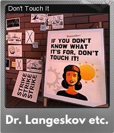Dr. Langeskov, The Tiger, and The Terribly Cursed Emerald A Whirlwind Heist Foil 1
