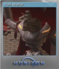 Horizon Foil 3