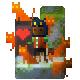Legend of Dungeon Badge 5