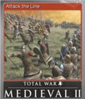 Medieval II Total War Foil 1