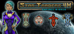 Star Traders 4X Empires Logo