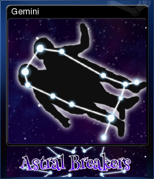 Astral Breakers Card 05