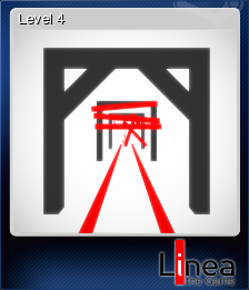 Linea, the Game Card 4