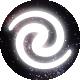 Universe Sandbox Badge Foil