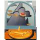 Steam Summer Adventure 2014 Badge 0500