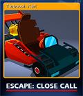 Escape Close Call Card 2